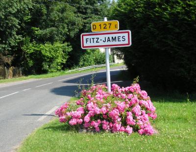 Entrée rue Jules Ferry