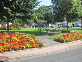 Fleurissement-municipal 2012